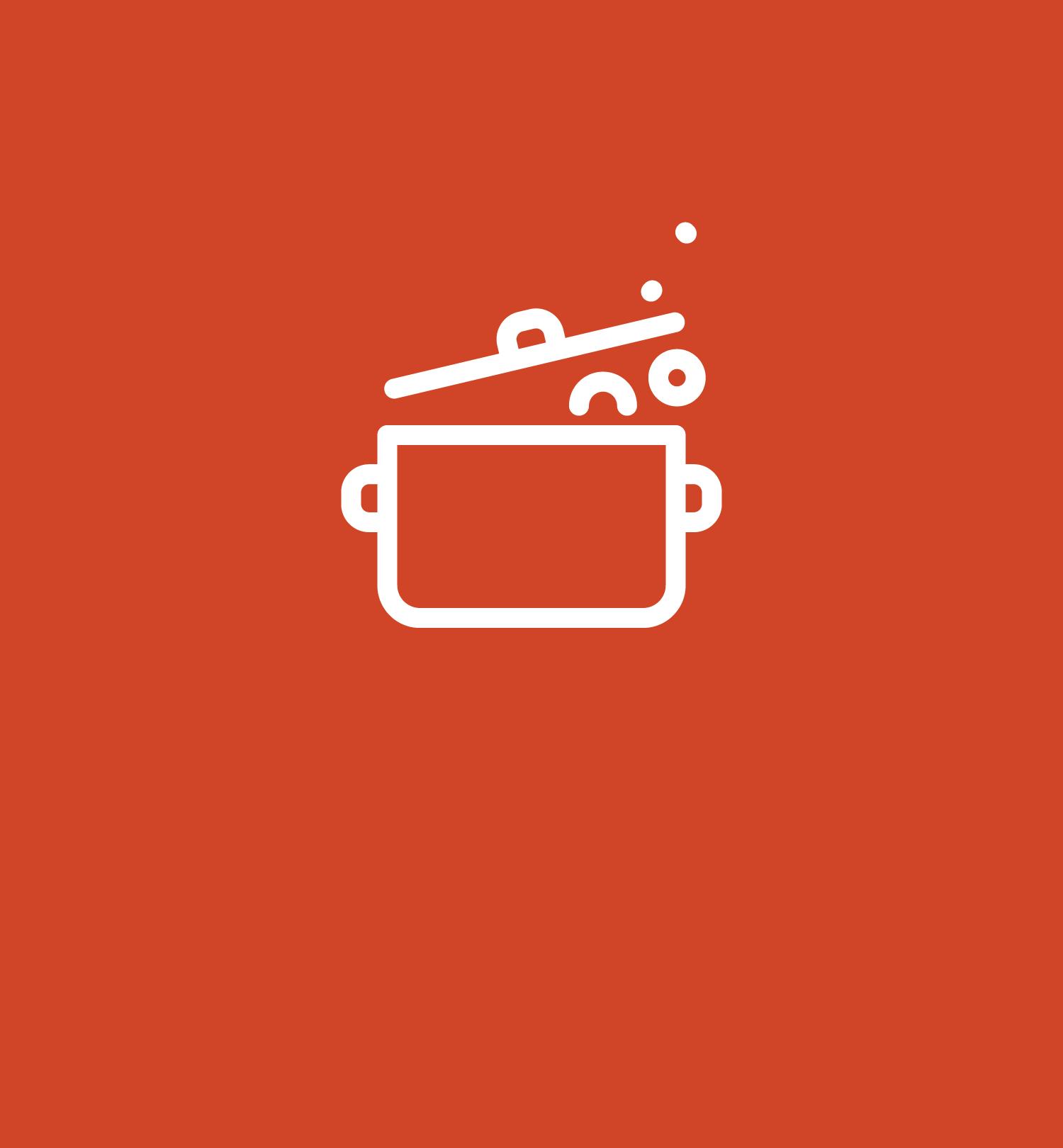Icona cucina CNA