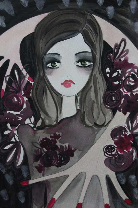 Artisti CNA: Brandini