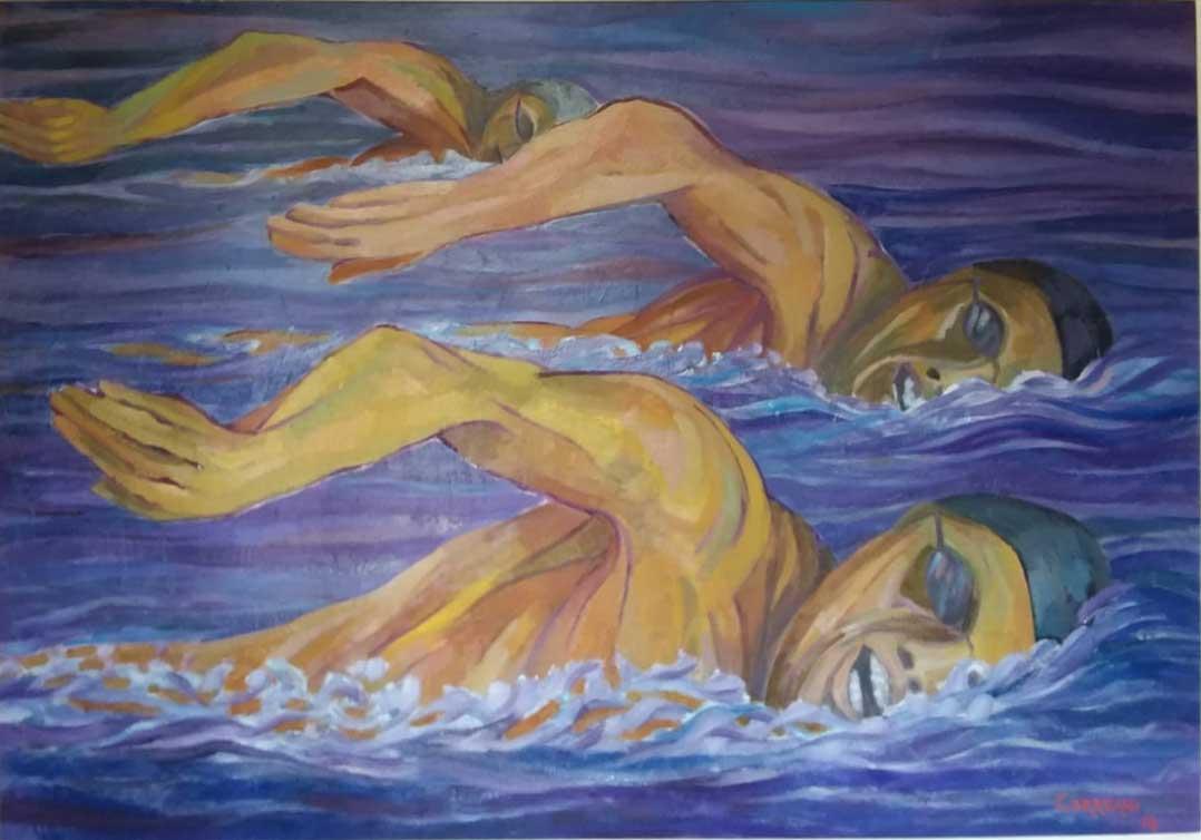 Artisti CNA: Correani
