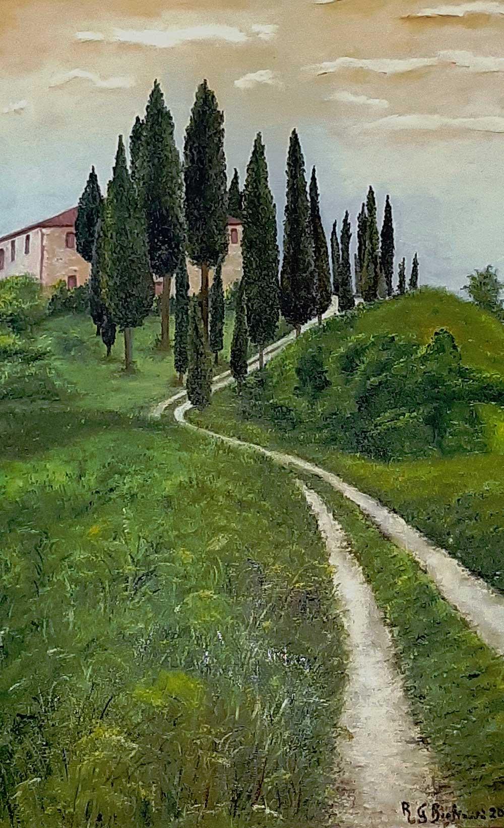 Begliomini Roberta Grazia